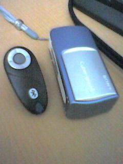 PDI-B903/HSK と DSC-U10
